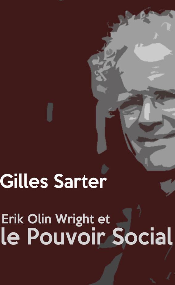 Couverture du livre Erik Olin Wright et le Pouvoir Social