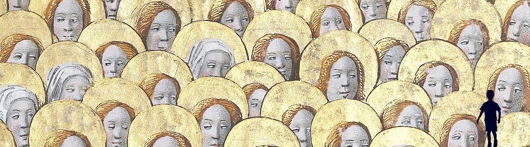 Fétichisme (I): Forme élémentaire de la religion